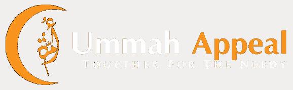 Ummah-Appeal-Logo