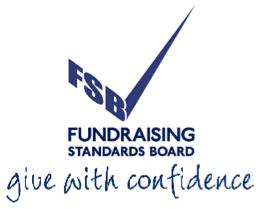 fundraising Standards Board Logo